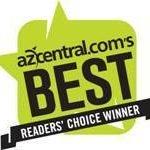 AZ_central_Best_Service_award_2009