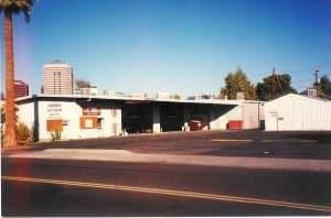 Auto Repair Shop Phoenix Arizona - Virginia Auto Service