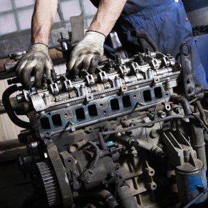 Auto Repair Phoenix - carbon build up