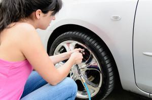 women car care
