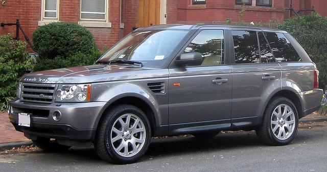 Land Rover Service Phoenix Arizona