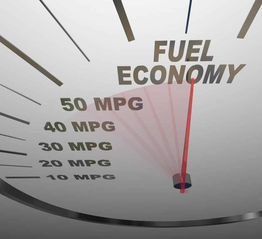 Getting the Best Gas Mileage Out of Your Vehicle