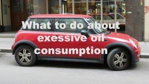 Excessive Oil Consumption - Mini-Cooper, BMW, Audi