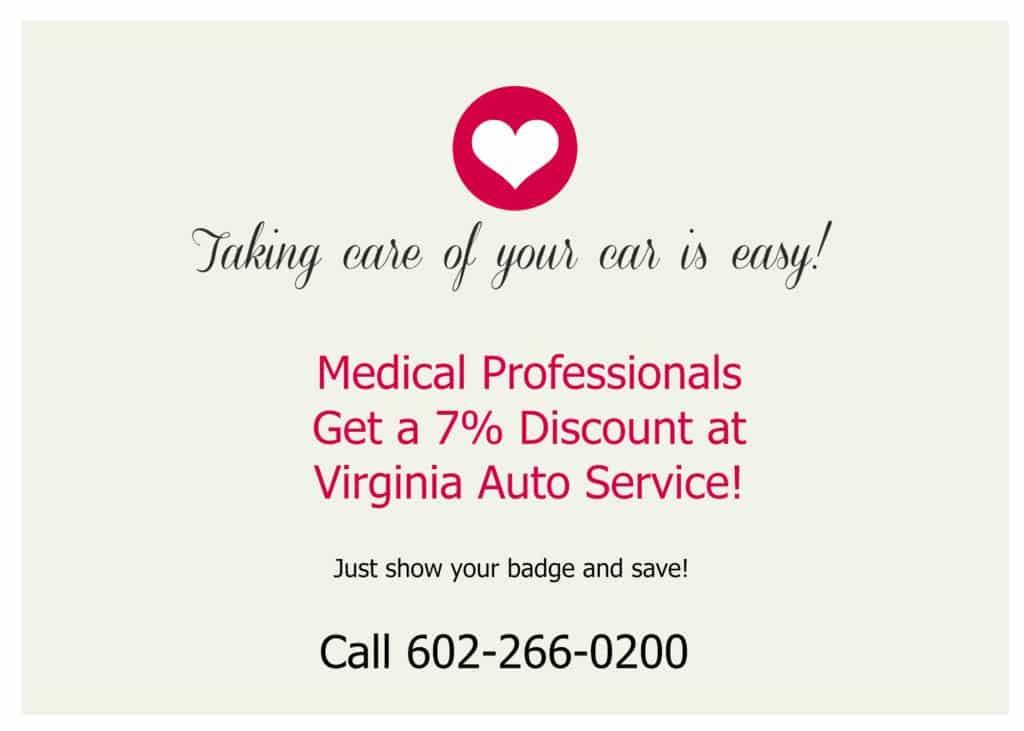 VAS Medical Pro Discount