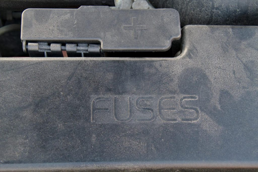 What causes your car to keep blowing fuses?