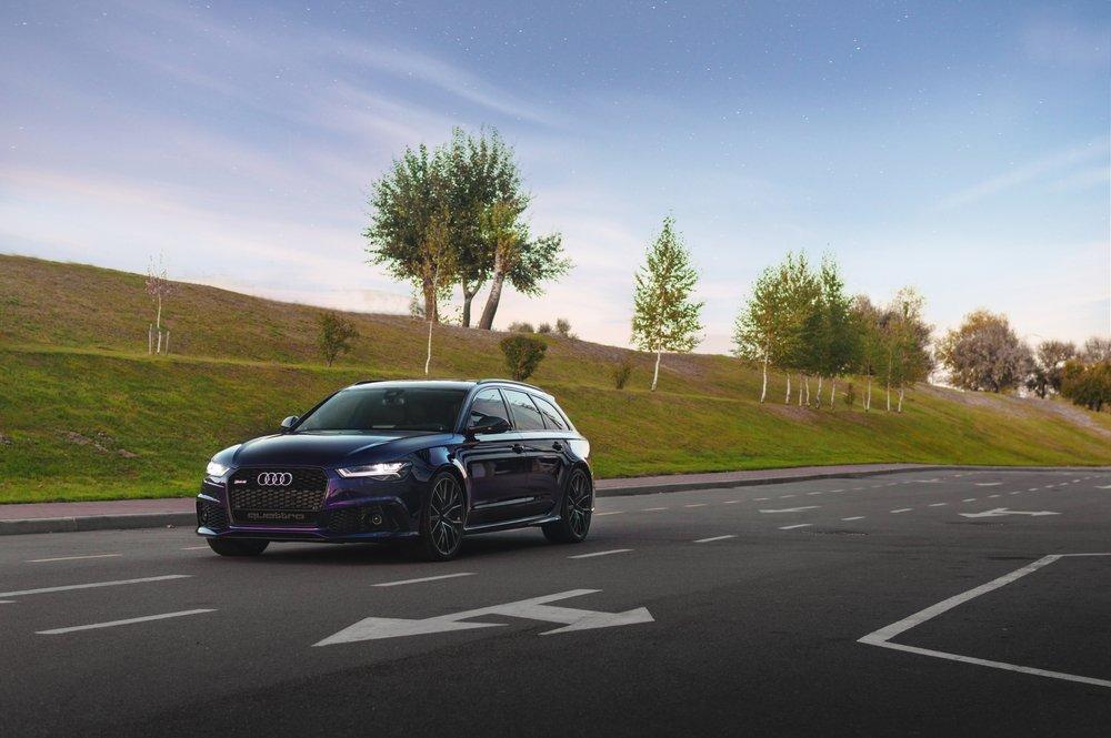 Audi Auto Service